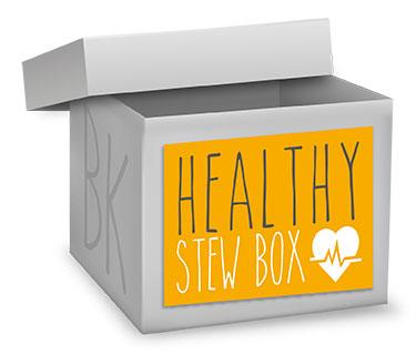 HEALTHY STEW BOX