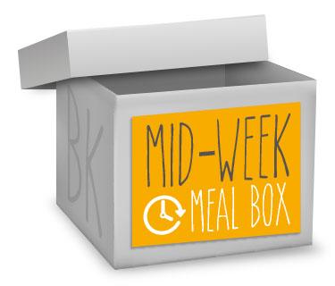MIDWEEK MEAL BOX