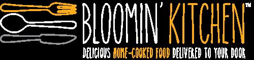 Bloomin' Kitchen